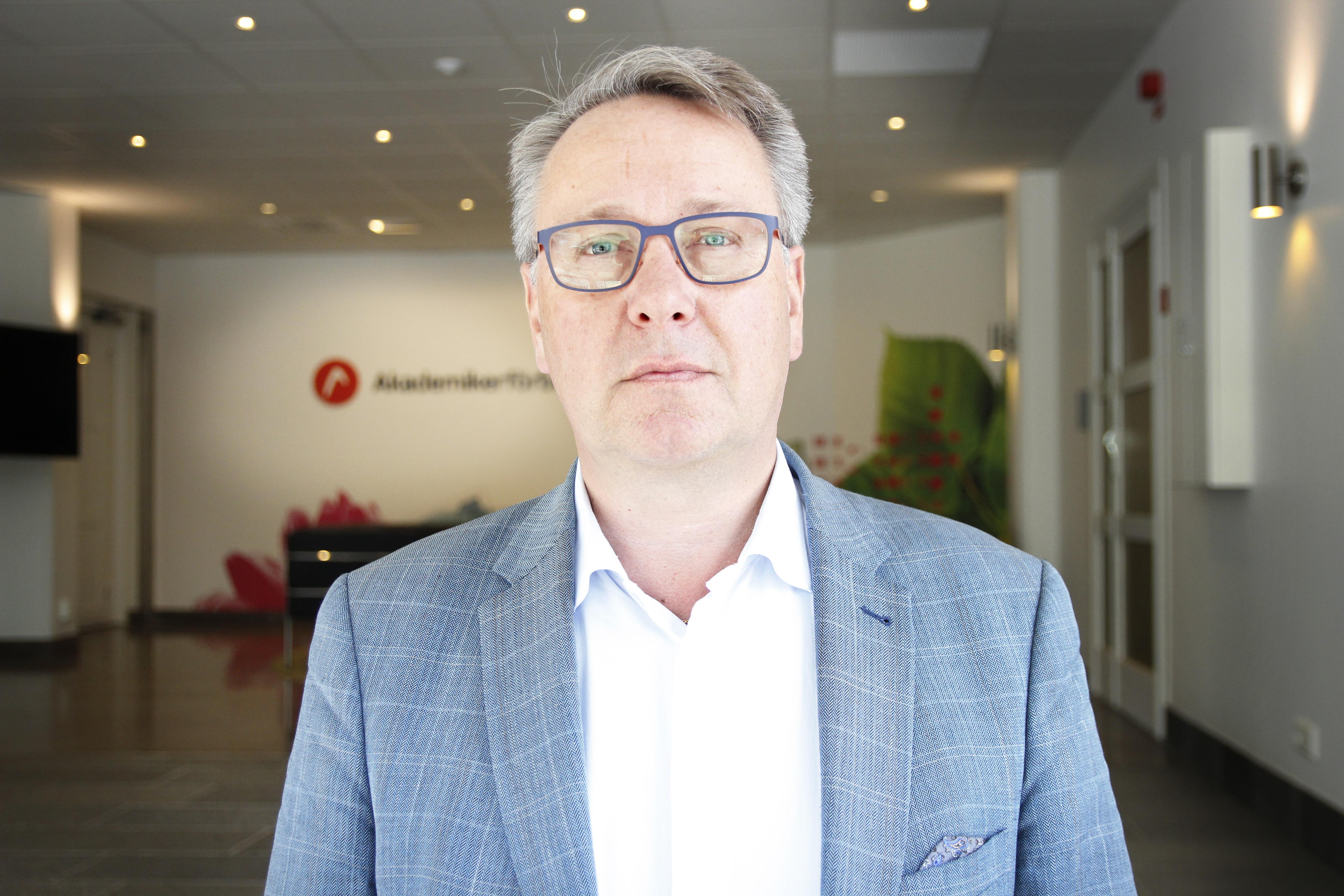 Lars Holmblad