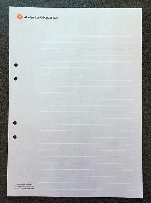 Beställ dokument