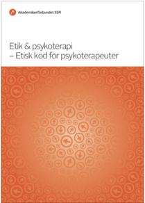 Etik och psykoterapi