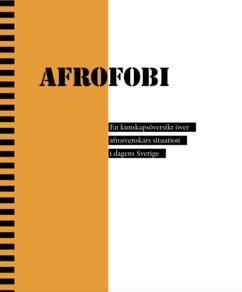 Afrofobi