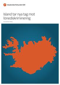 Rapport: Island tar nya tag mot lönediskriminering