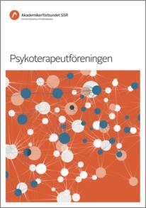 Folder: Psykoterapeutföreningen