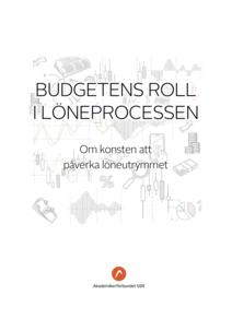 Budgetens roll i löneprocessen