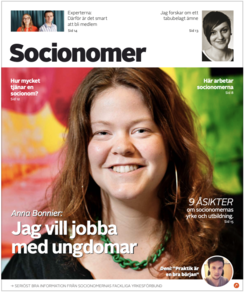 Socionomer