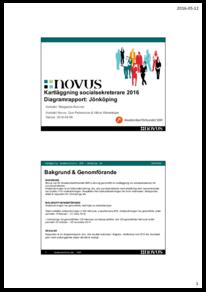 Novus socialsekreterare Jönköping 2016