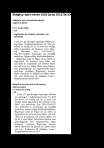 BP 2016 Texter om legitimation för kuratorer 21/9 2015