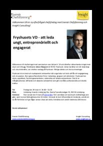Inbjudan & Gästvoucher