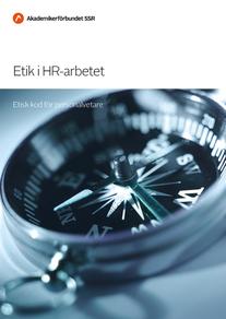 Etik i HR-arbetet