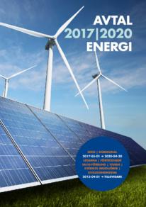 KFS Energiavtalet 2017-