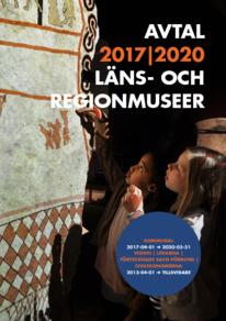 KFS Läns- och Regionmuséer 2017-