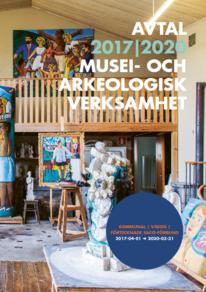 KFS Musei- och arkeologisk verksamhet 2017-
