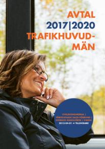 KFS Trafikhuvudmannaavtalet 2017-