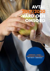 KFS Vård och Omsorg 2017-