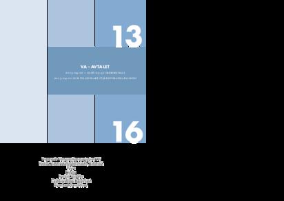 KFS VA 2013 - tillsvidare