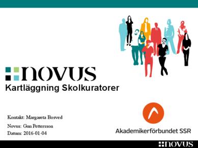 Novus Skolkuratorer