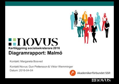 Novus socialsekreterare Malmö stad 2016