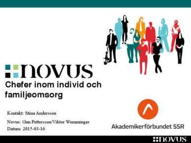 Novus IFO-chefer