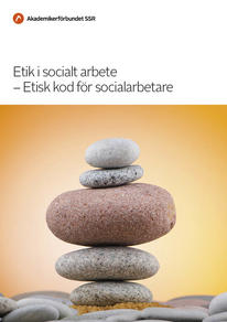 Etik i socialt arbete