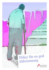 Policy för en god äldreomsorg
