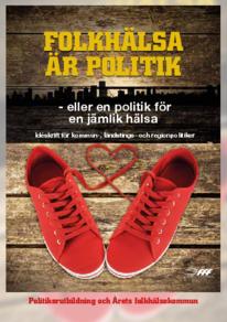 Politikerutbildning infoblad