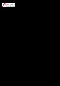 """Remissvar: """"Behörighetsutredningen Kompetens och ansvar SOU 2010:65"""" (feb-11)"""