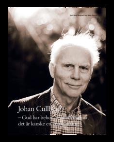 Intervju med Johan Cullberg